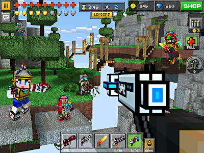 Pixel Gun 3D v9.2.6