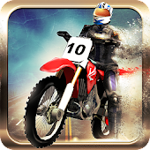 MOTO ROAD RIDER - BIKE RACING