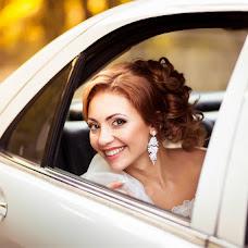 Wedding photographer Andrey Mynko (Adriano). Photo of 11.03.2017