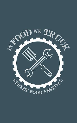 In Food We Truck
