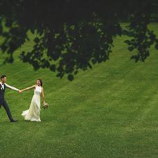 Wedding photographer Vadim Shevtsov (manifeesto). Photo of 06.10.2017