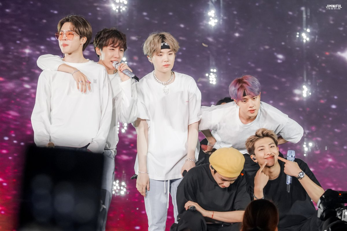 BTS And BLACKPINK Make Billboard's List Of 50 Best Songs Of 2019