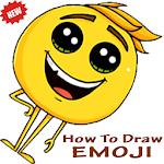 Emoji Drawing Icon
