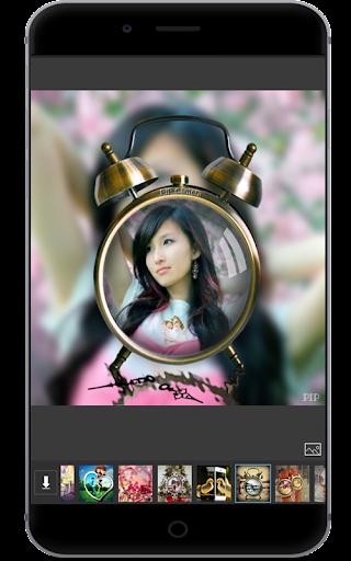 Selfie A-612 Lite Filter 2.0.1 Screenshots 3