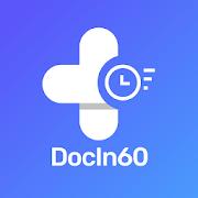 Doctor in 60 secs Online consult (DocIn60)