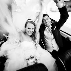 Wedding photographer Luigi Parisi (parisi). Photo of 07.11.2014