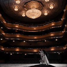 Wedding photographer Maksim Aksyutin (Aksutin). Photo of 15.02.2018