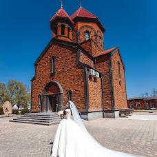 Wedding photographer Gayana Borisovna (Borisovna87). Photo of 09.02.2018