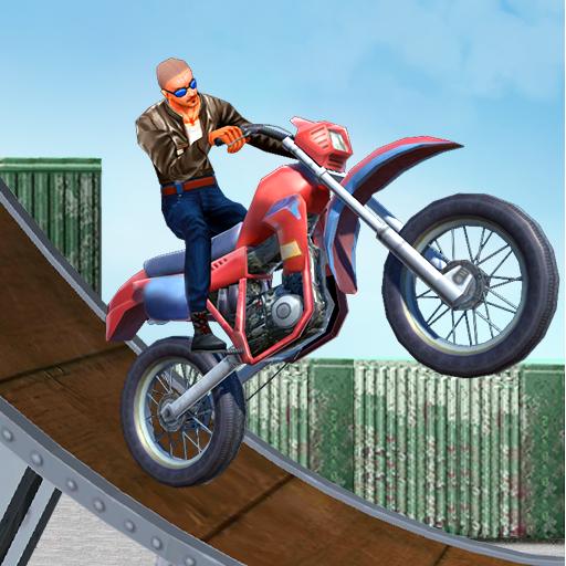 Trial Moto
