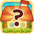 Happy Pet House: Memory Game apk