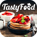 Tasty Food - Video Cookbook icon