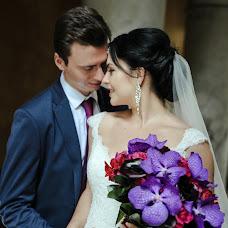 Wedding photographer Dmitriy Kervud (Kerwood). Photo of 04.08.2016