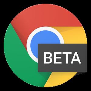 Chrome Beta for PC