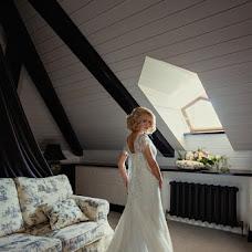 Wedding photographer Mariya Petrova (CoyCreek). Photo of 04.07.2013