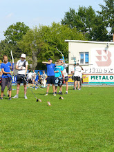 Photo: V Runda Pucharu Małopolski Dzieci i Młodzików (Dąbrowa Tarnowska, 3.09.2011)