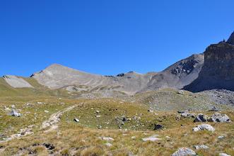 Photo: Ceillac, Alpes, France