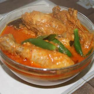 Dahi Murg – Yogurt Chicken Curry