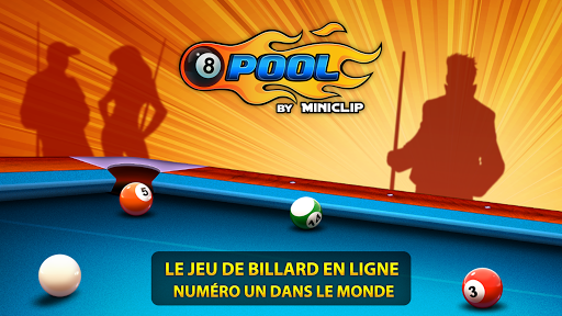 8 Ball Pool  captures d'écran 5