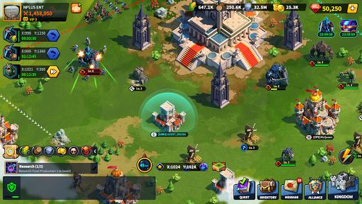 League of Kingdoms android2mod screenshots 3
