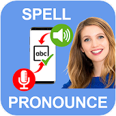 Spelling and Pronunciation Expert