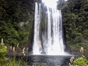 Photo: Te Rere I Oturu: The place where Turu took flight