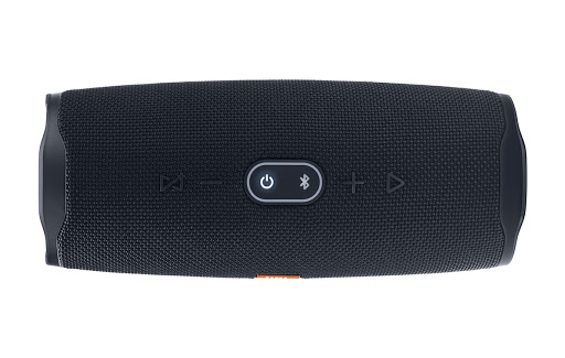 Bluetooth JBL Charge 4 (Black)_3