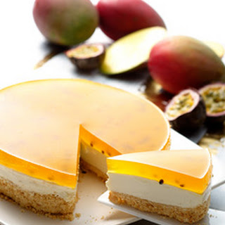 Mango Yogurt Jelly Recipes