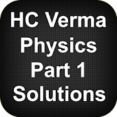 HC Verma Physics Solutions - Part 1