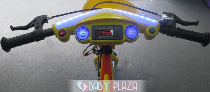 Xe đạp trẻ em 16-361 7
