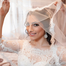 Wedding photographer Ilya Latyshev (iLatyshew). Photo of 14.06.2015