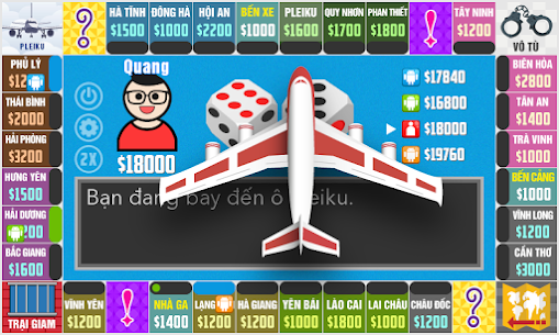 Cờ tỷ phú Việt Nam – Co ty phu App Latest Version Download For Android and iPhone 1
