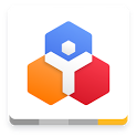 HR management app - Zoho People icon