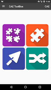 CAE ToolBox v1.9