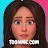 ToonMe: cartoon yourself, sketch & dollify maker logo