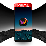 Wallpapers & Live Backgrounds 💎 Walloop Prime