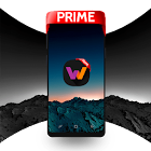 Wallpapers & Live Backgrounds 💎 Walloop Prime icon