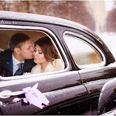 Wedding photographer Eleonora Yanbukhtina (Ella). Photo of 31.01.2017
