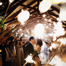 Wedding photographer Elena Gorina (Gorina). Photo of 19.05.2019