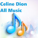 Celine Dion All Music icon