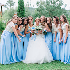 Wedding photographer Oleg Yarovka (uleh). Photo of 19.11.2017