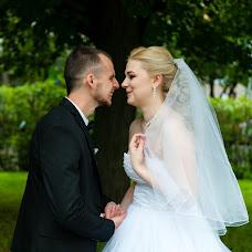 Wedding photographer Natasha Fedorova (natagenna). Photo of 24.07.2017