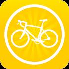 Cyclemeter GPSサイクリング、ランニング、ウォーキングやマウンテンバイク icon