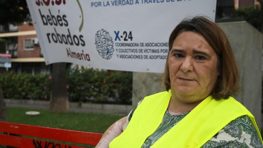 Ascensión López, presunta bebé robada, evita la prisión