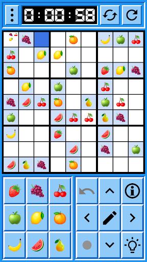 Classic Sudoku 10.7 screenshots 12