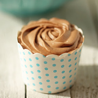 Chocolate Coconut Whipped Cream.