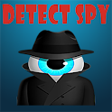Detect Bug -Camera Microphone Bug Detector Scanner icon