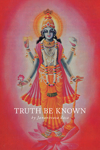 Truth Be Known cover
