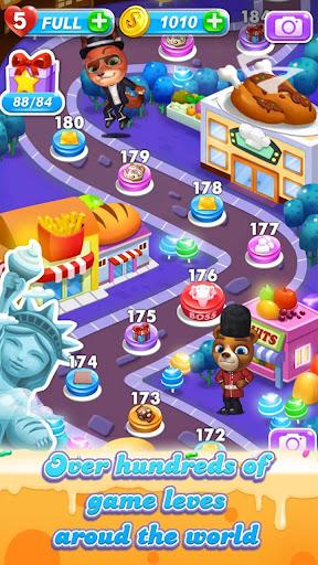 玩免費休閒APP|下載Cake Island Smash app不用錢|硬是要APP