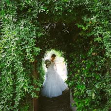 Fotografo di matrimoni Daniele Muratore (DanieleMuratore). Foto del 20.12.2017