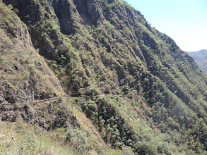 Photo: Inka Trail
